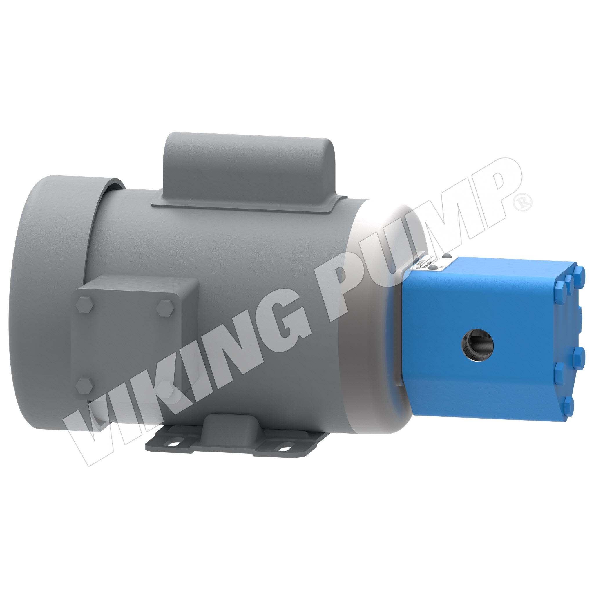 Bombas Viking Pump México